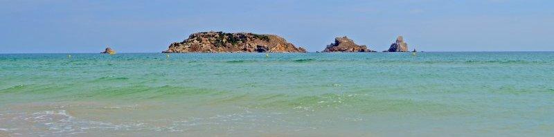 Strand von Estartit