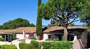 Ferienhaus auf Korsika
